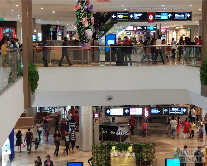 AZB, Dua act on Xander's Virtuous Retail acquisition of stake in North Delhi Metro Mall