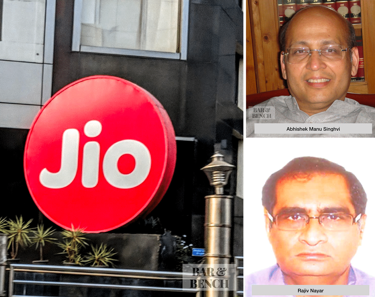 Airtel and Jio before Delhi High Court on IPL Advertisement
