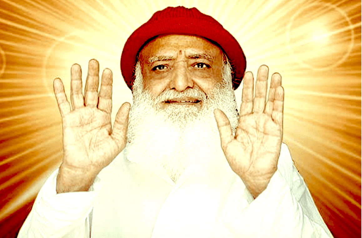 [Breaking]: Asaram Bapu sentenced to Life Imprisonment in 2013 Rape case [Read Judgment]