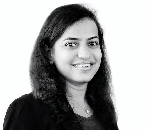 #Promotions: Talwar Thakore promotes homegrown Shruti Zota to partnership