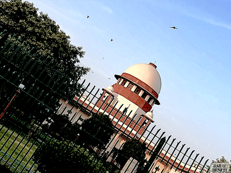 Contempt & Conflict: What was the urgency for SC to hear Judge Loya case?