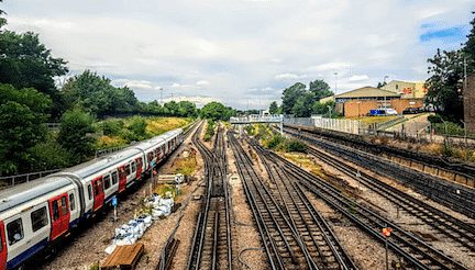 Verist, DSK act on the 630 crore Rail Vikas Nigam IPO