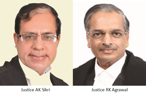 What the Supreme Court said about Circumstantial Evidence to establish guilt [Read judgment]