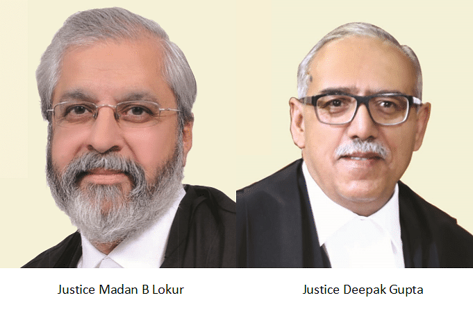 Regulation of Education not permissible by Executive Fiat, Supreme Court [Read Judgment]