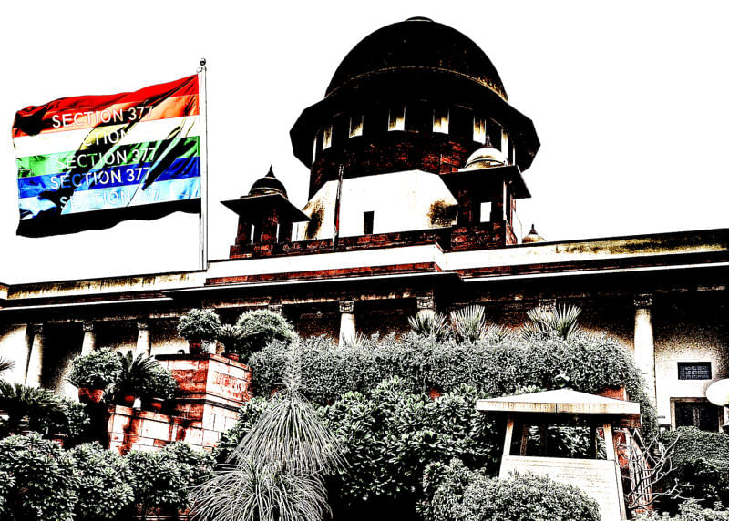 Homosexual behaviour not an aberration but a variation, Indu Malhotra J: Day 3 of Section 377 hearing