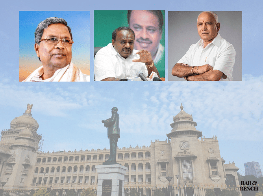 [Exclusive]: Why the Congress-JDS has moved the SC in #KarnatakaCMRace [Read grounds of petition]
