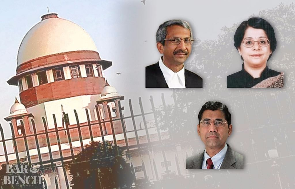 Breaking: Supreme Court moots three-member committee to consider issues plaguing tribunals