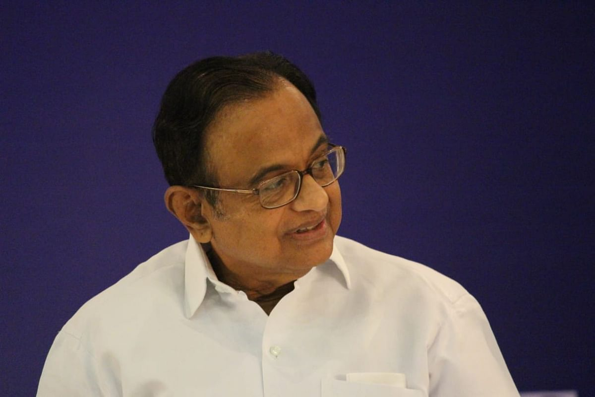 Supreme Court dismisses CBI's Review Petition challenging P Chidambaram bail in INX Media Case