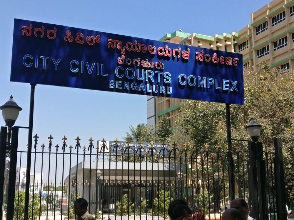 Decongestion of courts, limited functioning: Karnataka HC issues Revised Action Plan for subordinate courts during COVID-19 lockdown