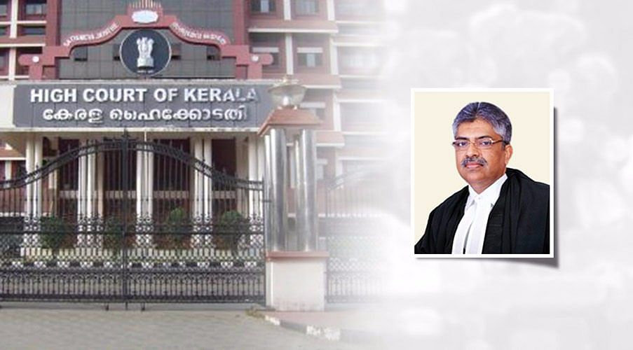 Appointment of judges not family property to be partitioned: Justice Kemal Pasha of Kerala HC