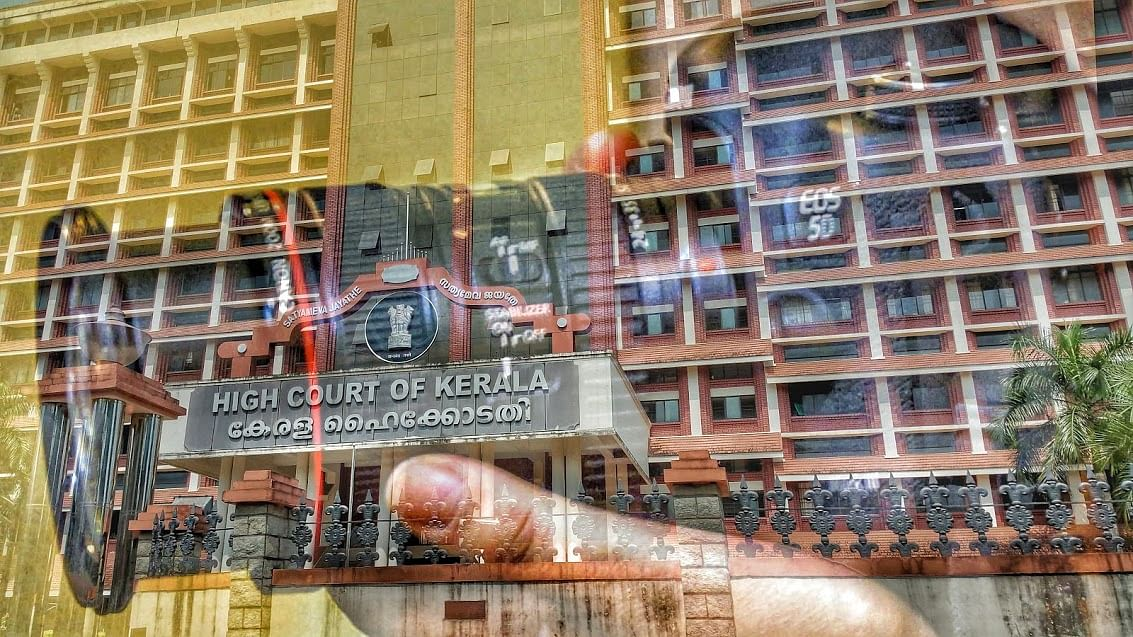 Larger Bench of Kerala HC to consider question of limits on court reporting