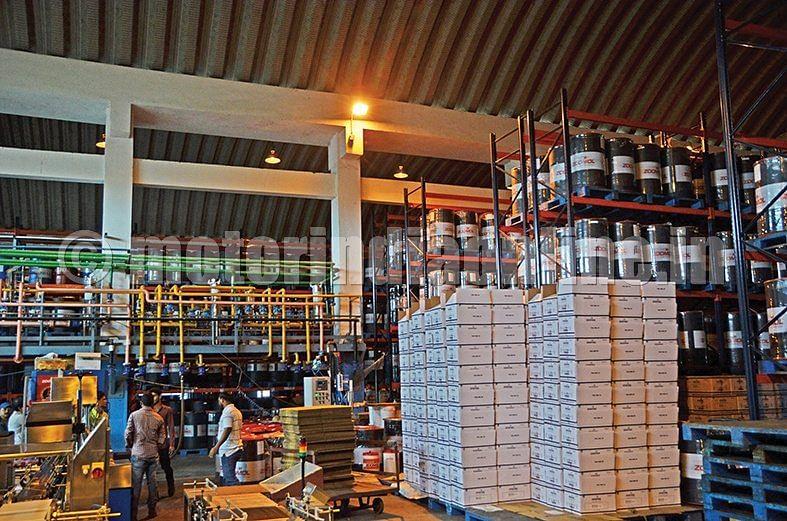 JSA, Subramani, Desai Diwanji, Advaita act on Brenntag acquisition of stake in Raj Petro
