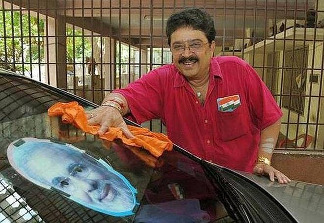 Forwarding message equal to endorsing: Madras HC denies S Ve Shekher Anticipatory Bail