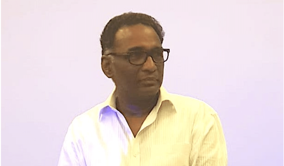 The Judicial Estate of Justice Chelameswar