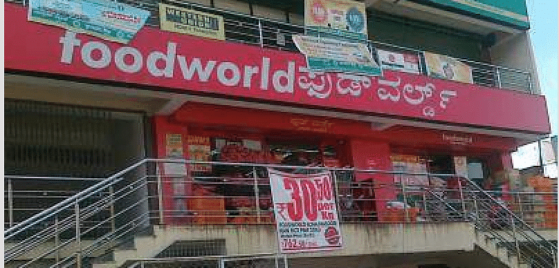Desai Diwanji, Trilegal act on Future Retail's acquisition of Foodworld