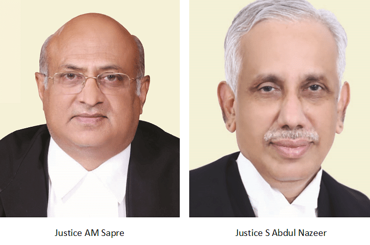 What the Supreme Court said about Second Appeal under Section 100 of Code of Civil Procedure