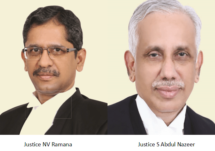 What the Supreme Court held on Forgery under IPC [Read Judgment]