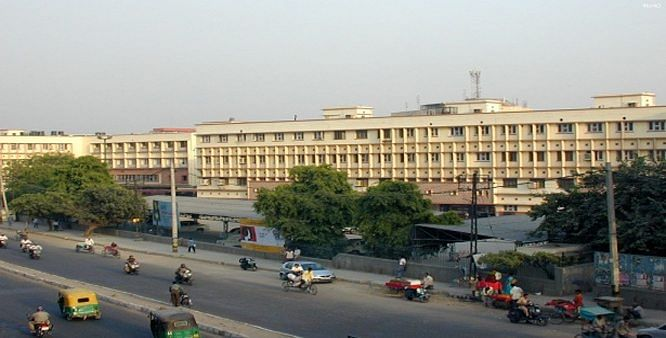 Strike against Delhi HC decision on redevelopment of Tis Hazari
