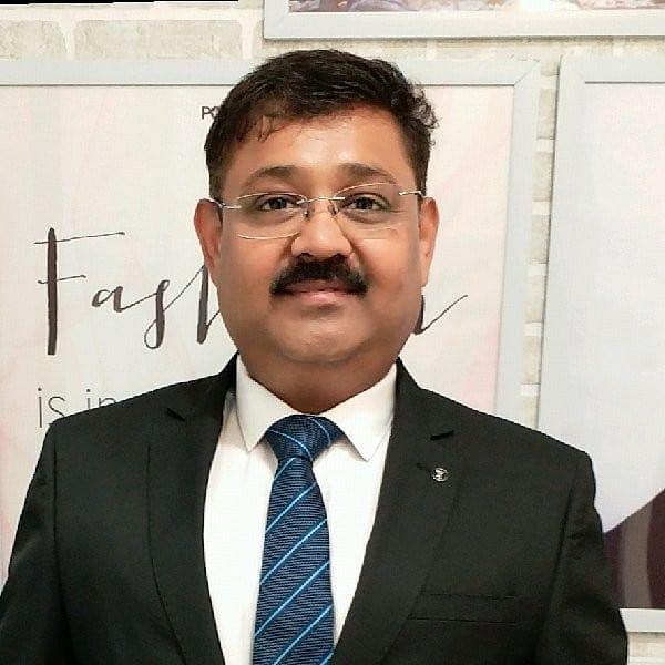 Former Punj Lloyd Legal Head Amit Gupta joins Vikram Solar