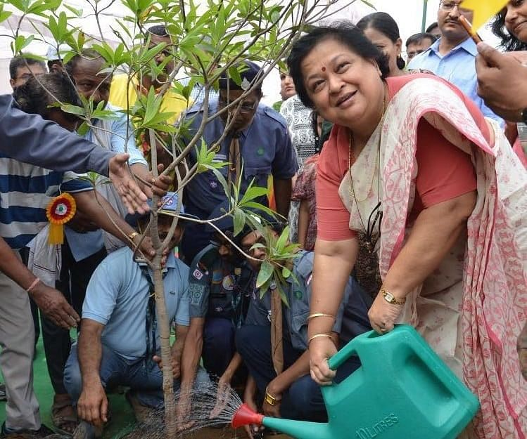 Acting CJ turns Environmental Activist: Gita Mittal J. calls waste management in Delhi courts