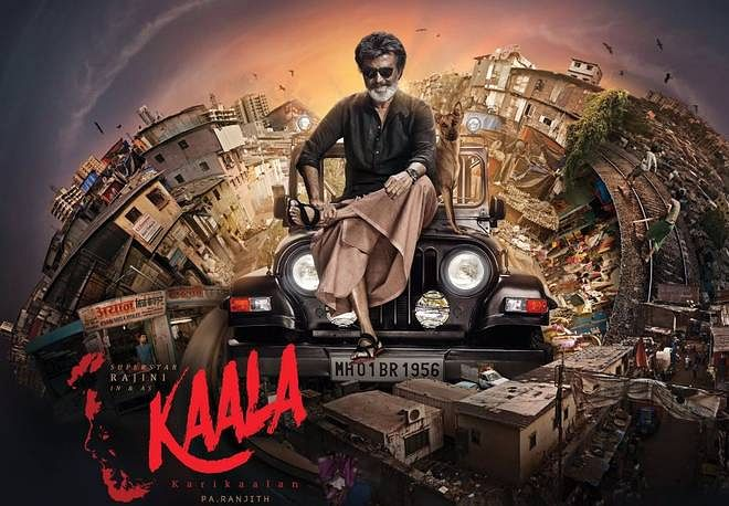 HC urges state to ensure peaceful exhibition of Kaala amidst fears of ban in Karnataka