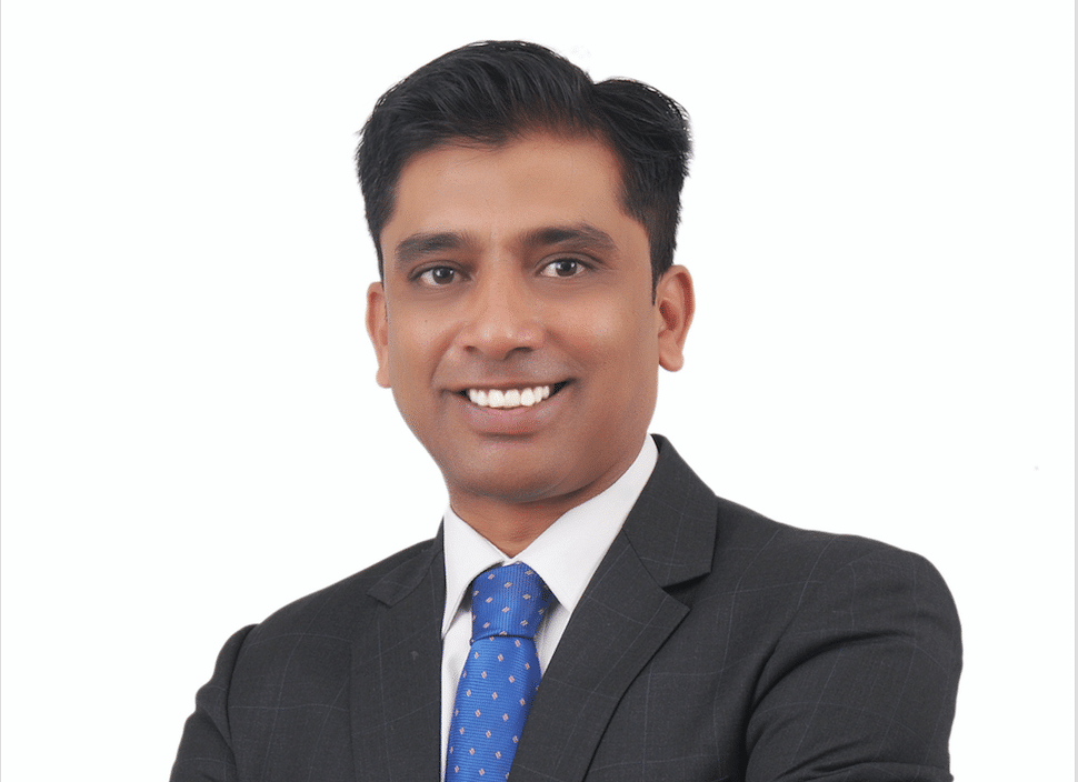 Former Desai Diwanji Partner Madhavan Srivatsan sets up boutique corporate law office