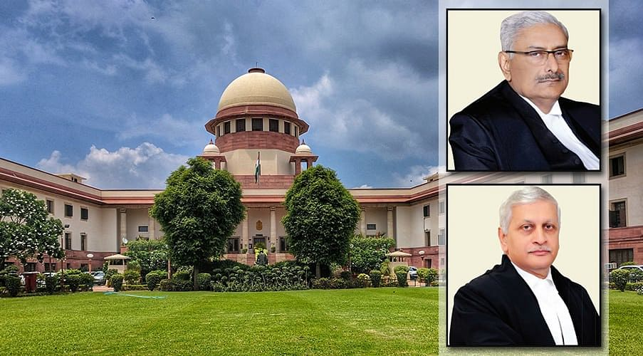 Assignment of work not reason enough to hold boss responsible for abetment of suicide: SC