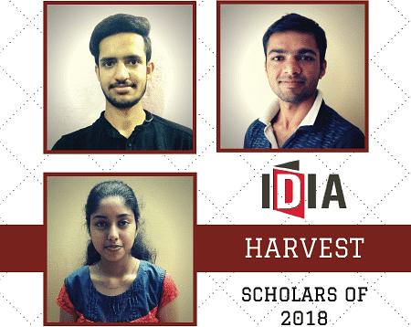 Nine IDIA scholars crack CLAT, AILET to make it to NLUs