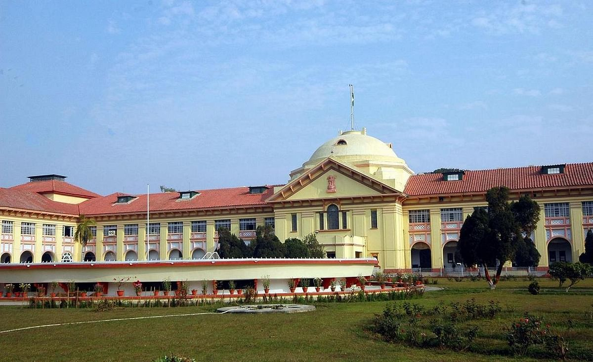 Bar & Bench Impact: Patna High Court takes cognizance of CNLU grad's confinement by Bihar District Judge