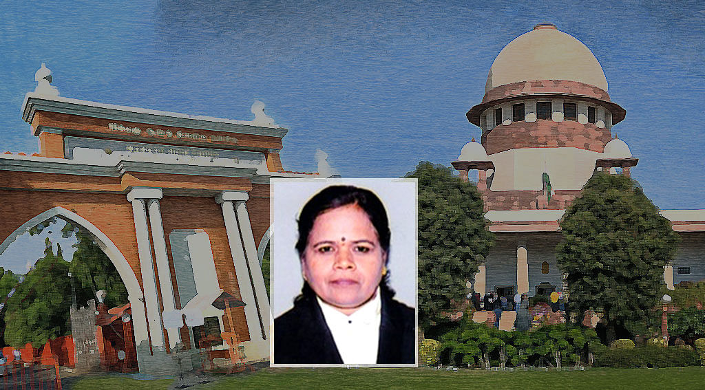 TN MLA Disqualification case: Transfer sought to SC alleging likelihood of bias