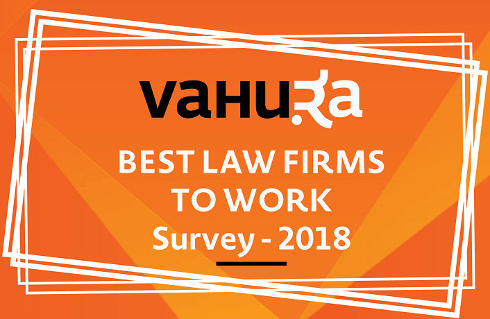Vahura launches Best Law Firms to Work survey 2018