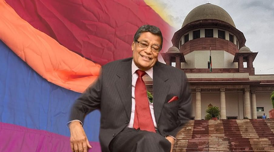 What is the Centre's stand on Section 377? AG KK Venugopal adds to the mystery