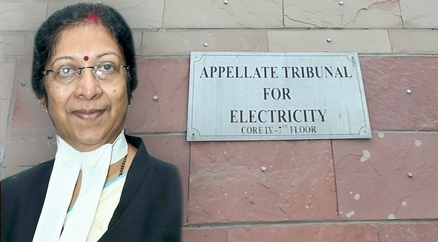 Justice (Retd.) Manjula Chellur appointed APTEL Chairperson [Read Notification]