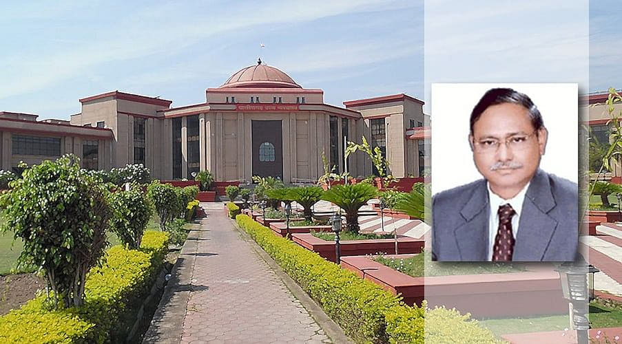 Justice Ajay Kumar Tripathi appointed Chief Justice of Chhattisgarh HC [Read Notification]