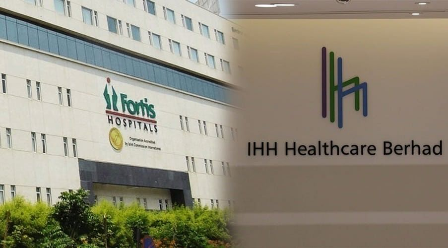 Supreme Court orders status quo on Fortis Healthcare sale to Malaysia's IHH Healthcare