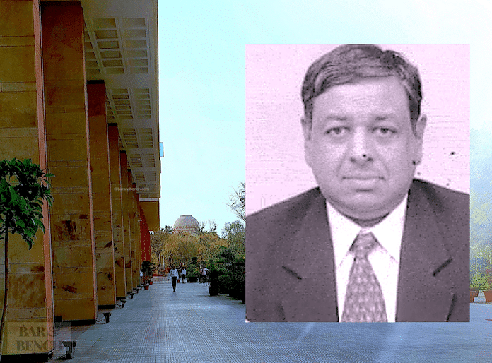 Justice Aniruddha Bose misses ticket to Delhi, now recommended as Jharkhand High Court CJ
