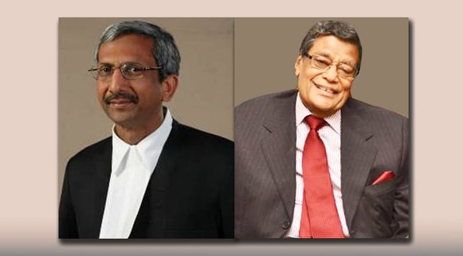 Increase retirement age of HC and SC Judges, AG KK Venugopal at Justice AK Goel's farewell