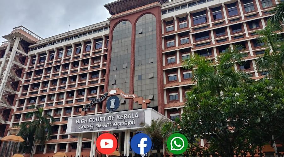 What the Kerala HC held on employees expressing opinions on social media