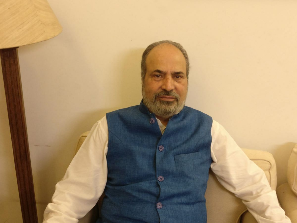 Law officers should not be appointed based on party loyalty: Muzaffar Hussain Baig [Part I]