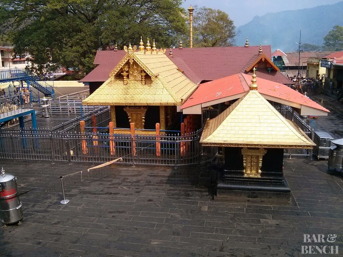 Sabarimala: SC directs Kerala to provide security for two women who entered Temple