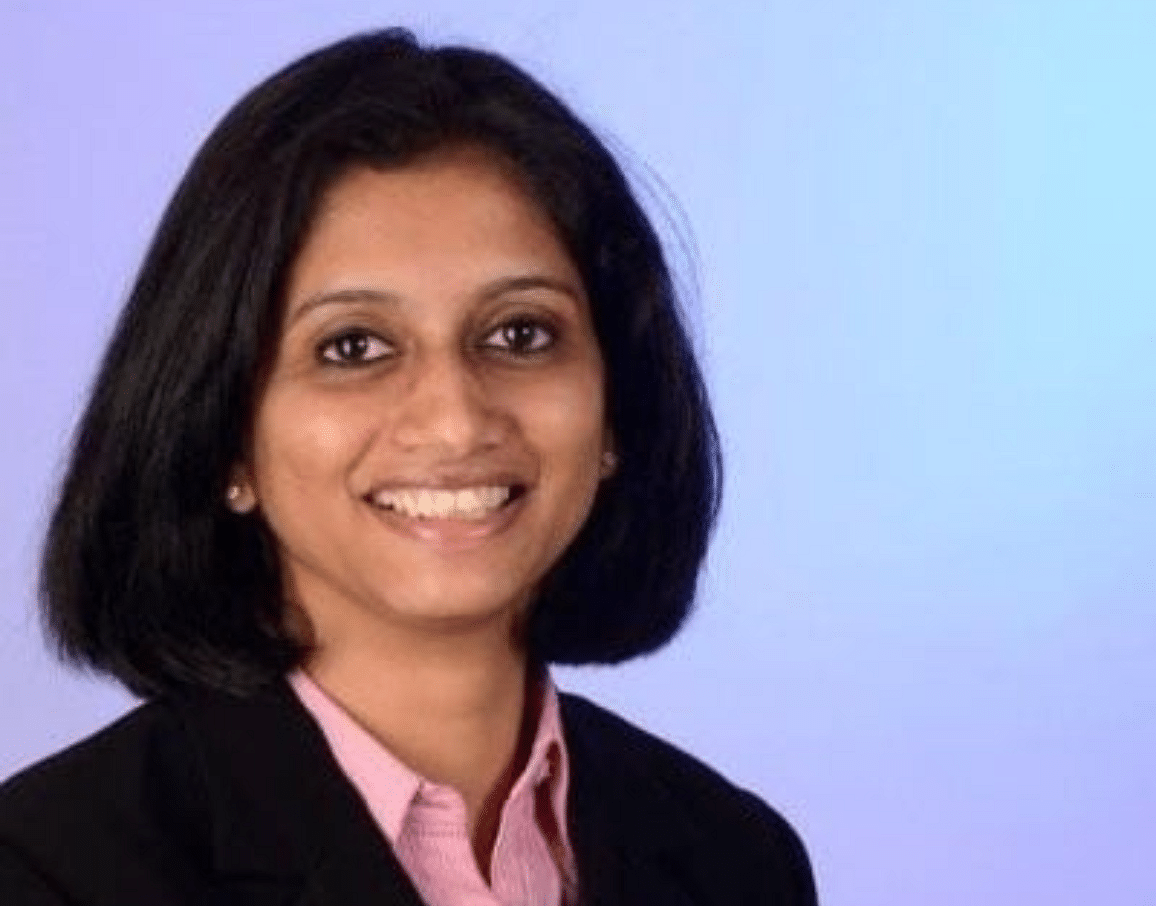 Ostro Group GC Rachika Sahay joins HSA as a Partner in Delhi