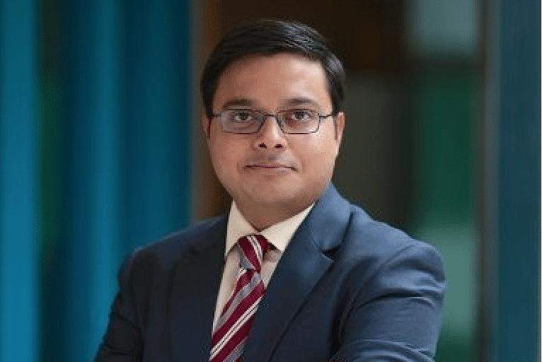 Cyril Amarchand Mangaldas hires SAM's Mukul Sharma as Partner in Delhi