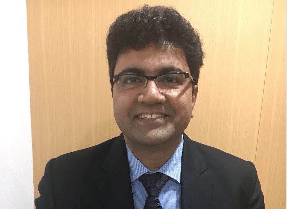 Capital First Legal Head Parimal Prasad moves to L&T Financial Services