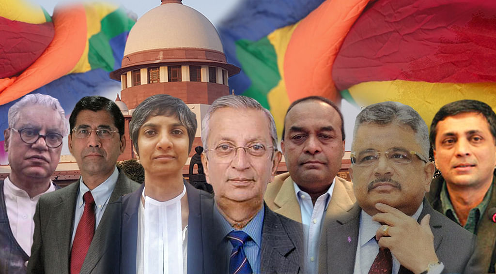 Section 377 IPC: Summary of the 4-day hearing [Read Written Submissions]