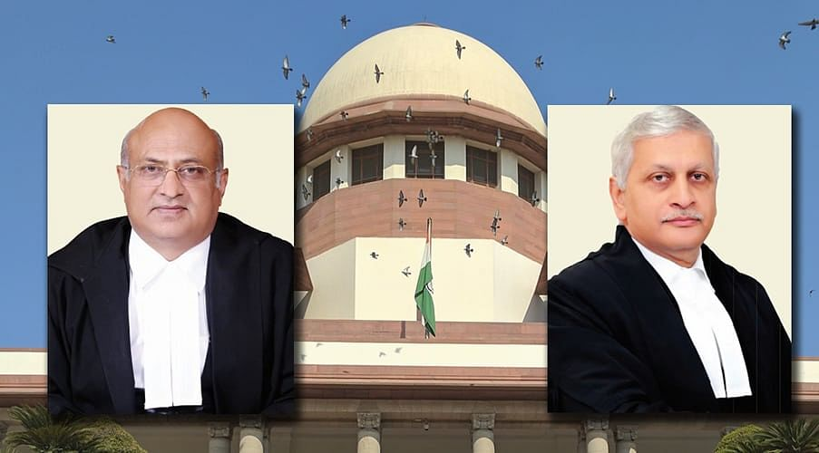 Confession is not substantive evidence against co-accused, reiterates Supreme Court