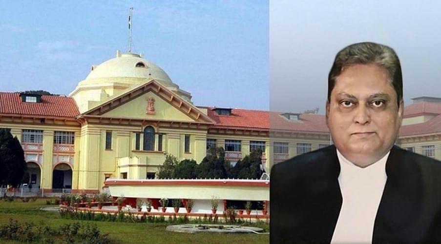 Arun Kumar J. made permanent judge of Patna HC [Read Notification]