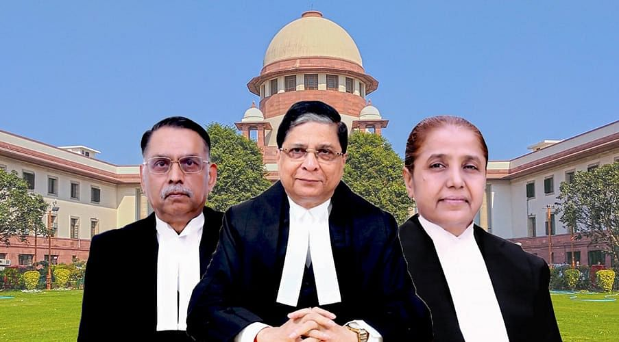 Breaking: Supreme Court dismisses Review Petition of Nirbhaya convicts