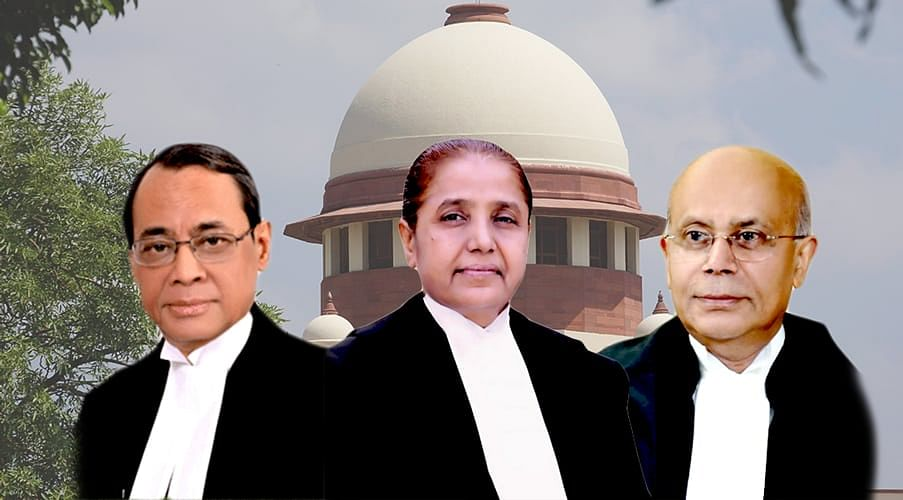 Lokpal Case: SC expresses hope that Search Committee will be set up soon