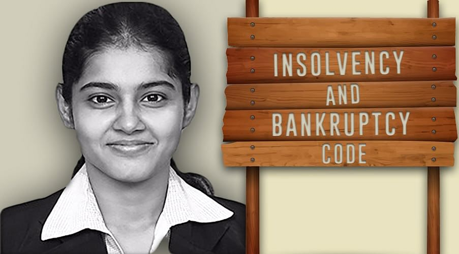 The Matter of Time under the Insolvency and Bankruptcy Code