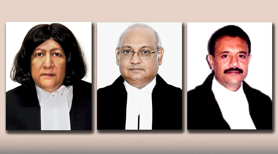 Justice Indira Banerjee to head in-house committee to probe allegations against Orissa HC judges